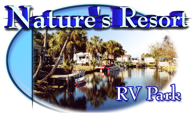 Welcome To Natures Resort Homosassa Florida